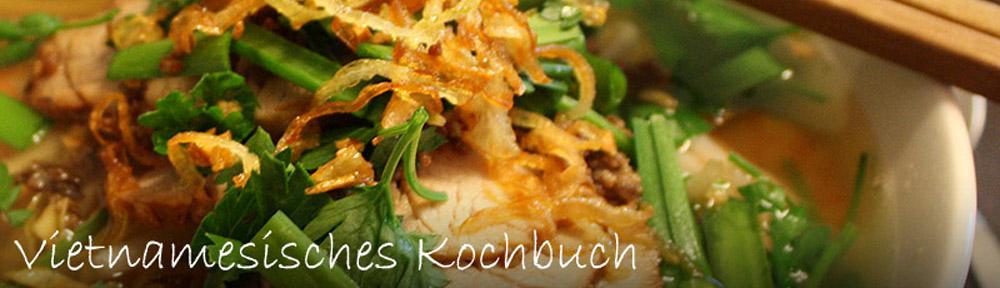 Vietnamesisches Kochbuch